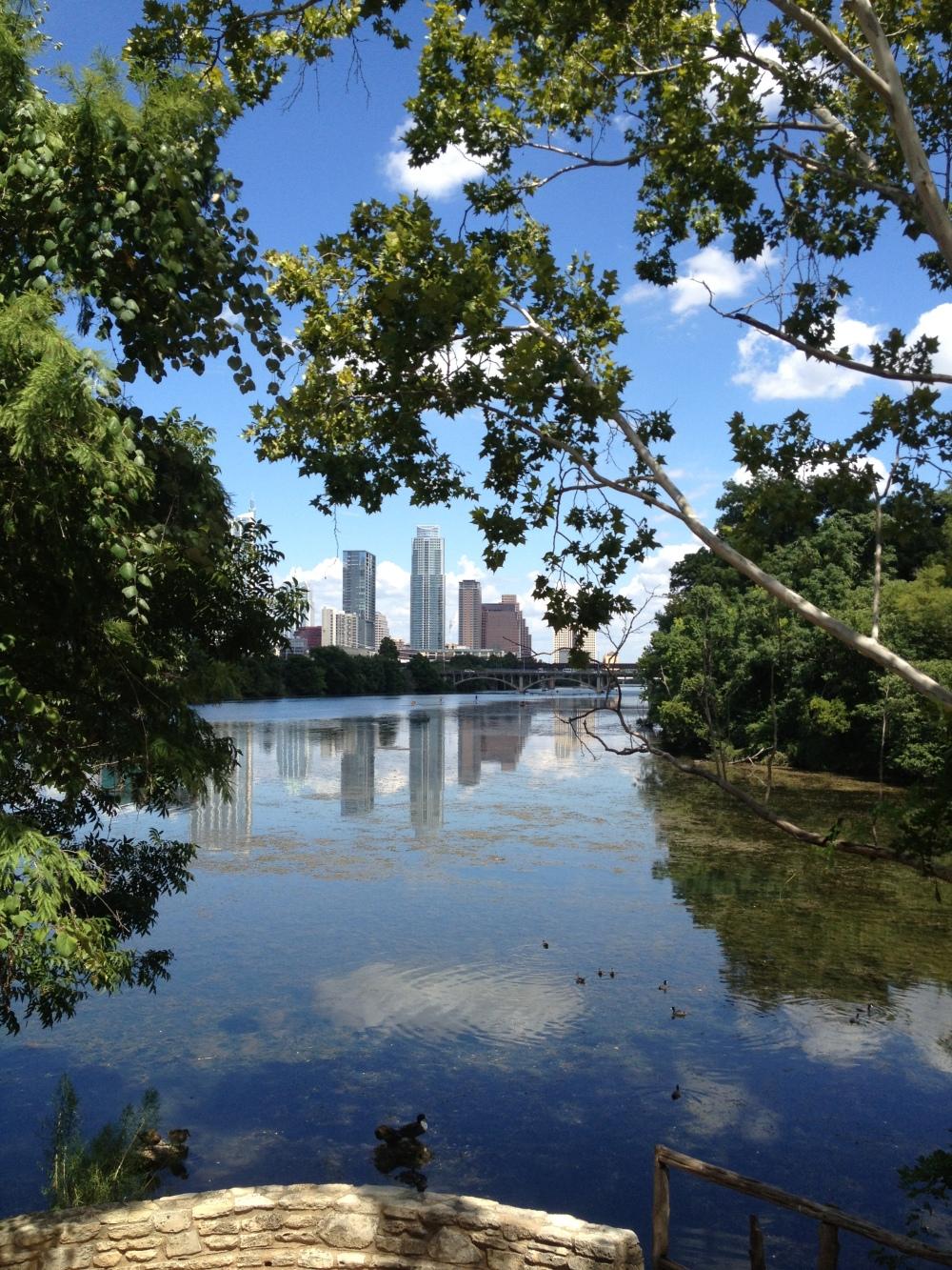 Austin, 2013